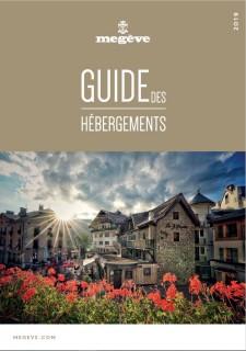 Guide Hébergement ETE 2018