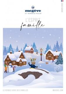 Brochure Esprit Famille - Hiver 2019