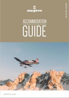 Accomodation  summer guide