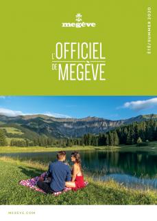 L'Officiel de Megève | ETE