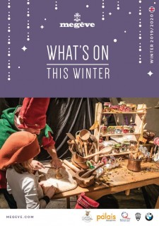 What's on this winter