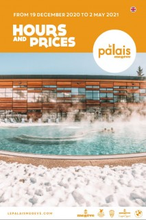 Le Palais | Dates, times and prices